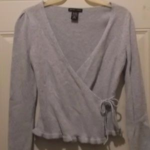 """New York & Company"" Cardi - new"